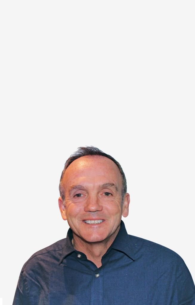 Martin Satchell